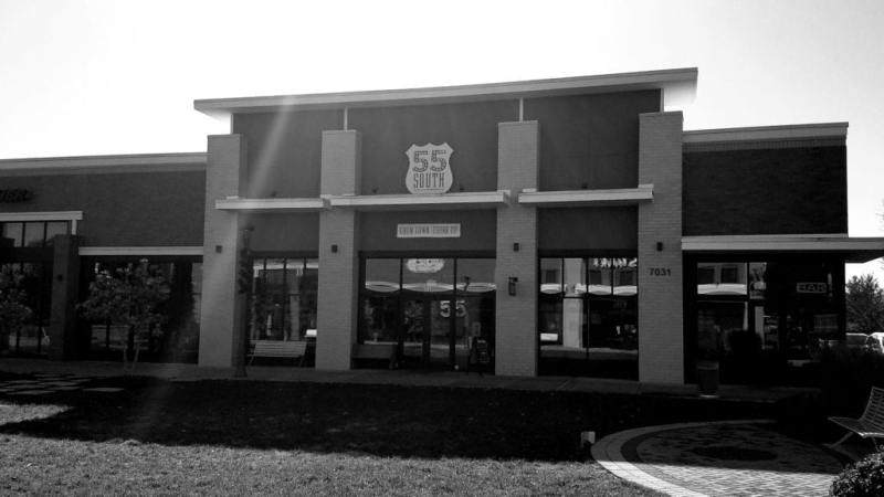 55 South - Restaurants in Brentwood TN for Dinner