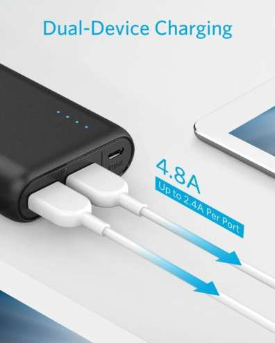 Anker PowerCore 20100 - Ultra High Capacity Power Bank Product Review 3