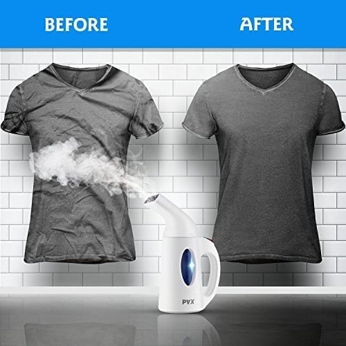 Travel Steamer - must have travel gadgets