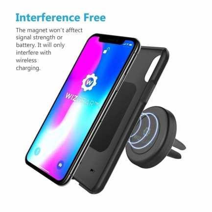 Wizgear Magnetic Phone Mount2