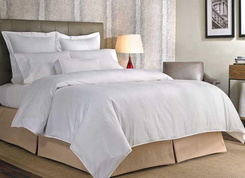 Marriott Hotel Bed - Foam Mattress & Box Spring - Official Marriott Bed.jpg