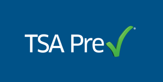 TSA Precheck - a must do for your first business trip