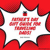 21 Father's Day Gifts for Dads That Travel For Work