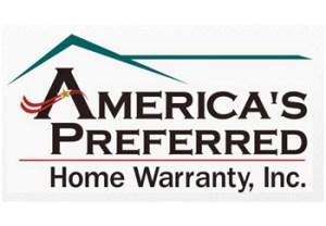 Americas Preferred Home Warranty