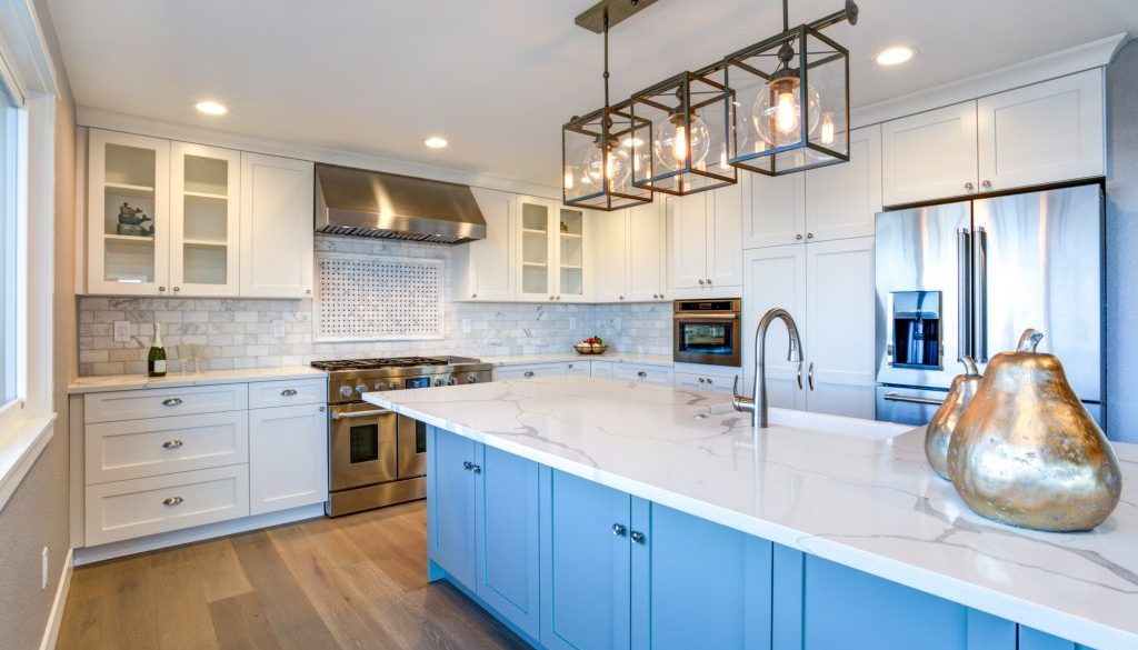 5 kitchen lighting ideas for your home
