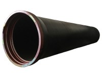 C and B Piping Providing Ductile Iron Piping Systems