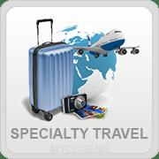 Specialty Travel