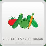 Vegetables Vegetarian