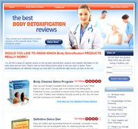 Clickbank-Niche-Storefront-Body Detox