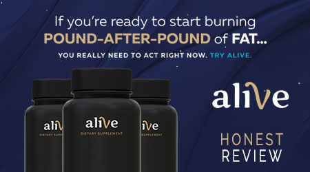 Alive - Fat Burning System Review