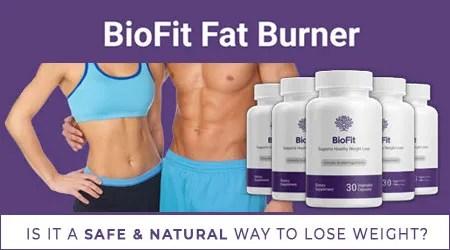 BioFit Herbal Supplement Review