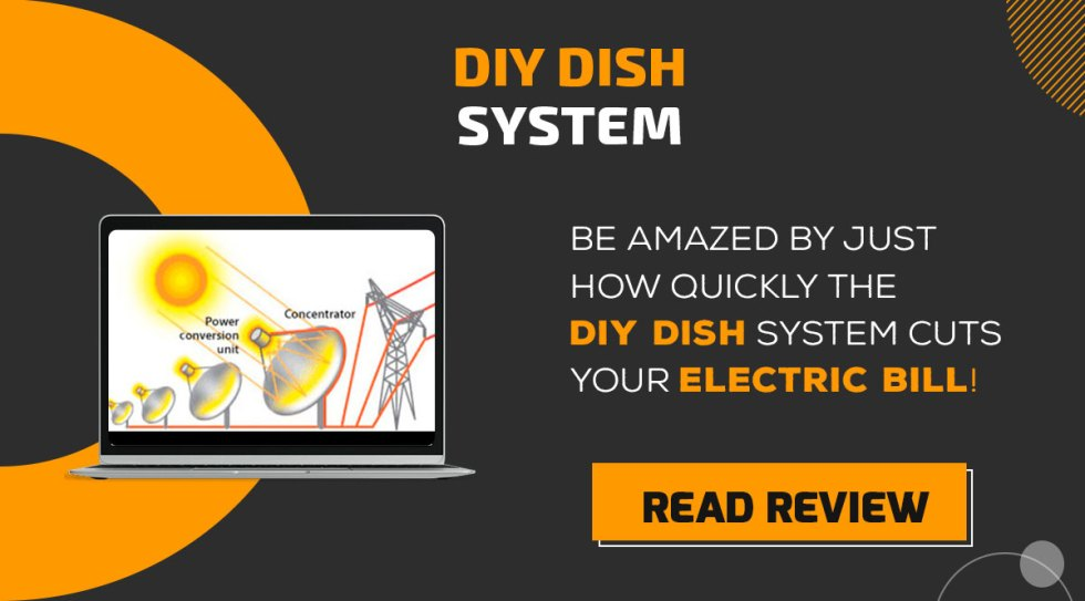 DIY Dish System Review