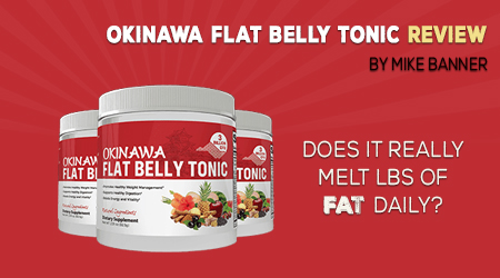 Flat Belly Tonic Review
