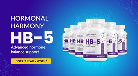 Hormonal Harmony Review