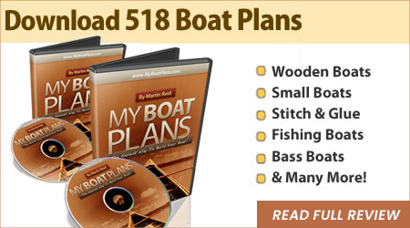 My Boat Plans Review