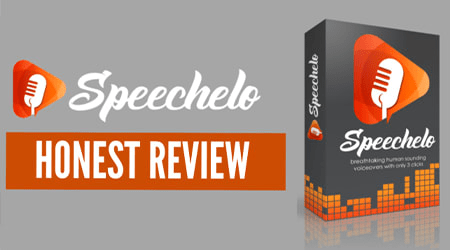 Speechelo - Text to Voice Review
