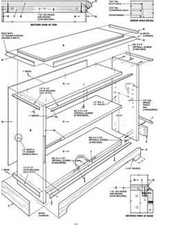 Wood Working Plan 2