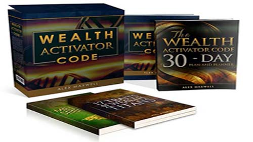 The Wealth Activator Code Review