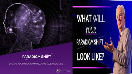 Paradigm Shift Review