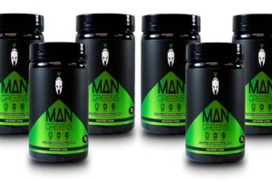 Man Greens Review