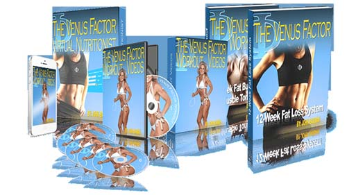 The Venus Factor 2 Review