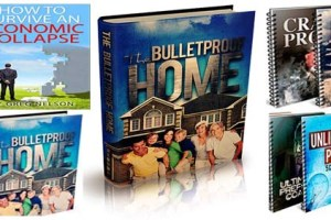 Bulletproof Home Defense Review