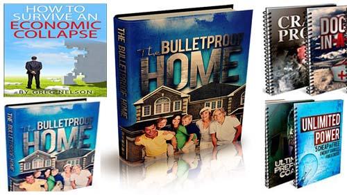 Bulletproof Home Defense Review