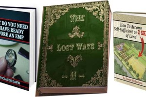 The Lost Ways 2 Review