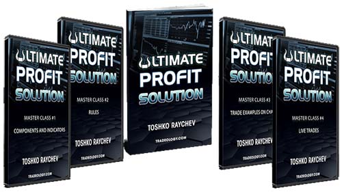 Ultimate Profit Solution Review