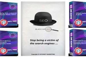 Black Hat SEO Review