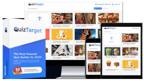 QuizTarget Commercial Review