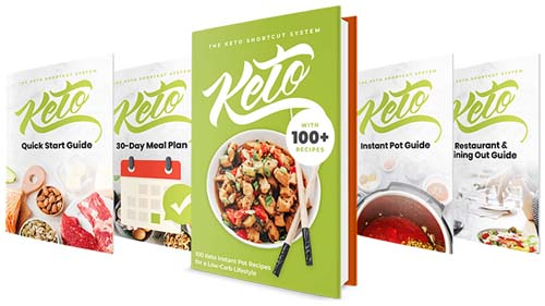 The Keto Shortcut System Review