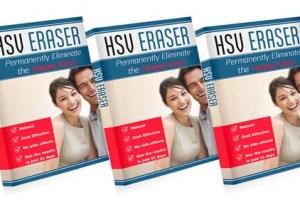 New HSV Eraser Review