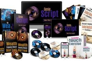 Genie Script Works Review