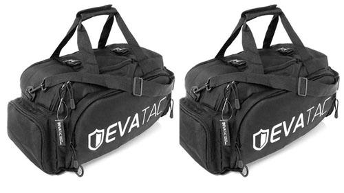 Evatac Hybrid Duffel Bag Review