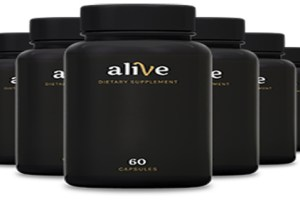 Alive pills Review