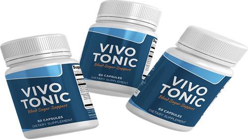 VivoTonic Review