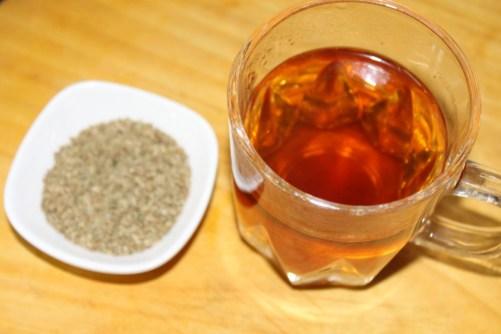 Ajwain water