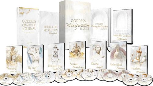 Goddess Manifestation Secrets Review