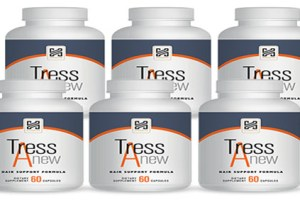 TressAnew Review