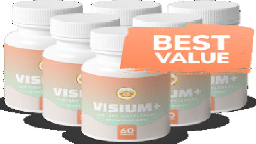 Visium Plus Review