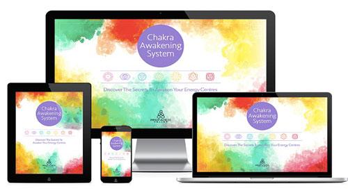 Chakra Awakening System Review