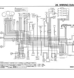 1999 cbr 600 wiring schematic wiring diagram sheet honda cbr wiring diagram cbr wiring diagram [ 3300 x 2550 Pixel ]