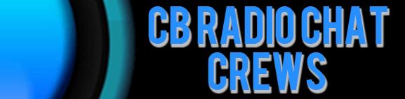 cb radio chat crews