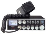 Galaxy DX-44HP 10 Meter Amateur Radio