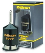 Wilson 5000 Trunk