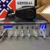 General Lee 10 meter mobile radio