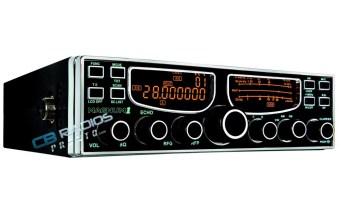 Magnum 1 radio