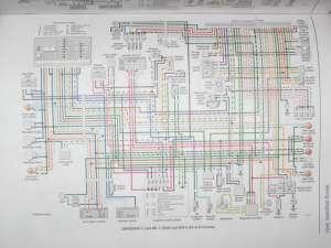 Undertail wiring  CBR Forum  Enthusiast forums for Honda