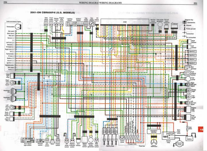 wiring diagram for 1998 cbr 600 f3 cbr 1000rr wiring
